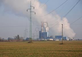 Zemný plyn sa stáva čoraz dôležitejším