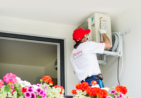 Prečo je klimatizácia vhodná pre seniorov?